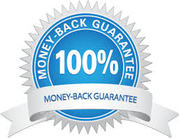 Wall Repair Money Back Guarantee